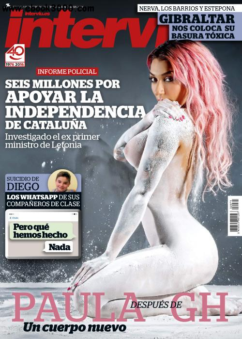 Interviu - 1 Febrero 2016 free download