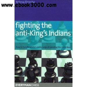 Fighting the Anti-King's Indians free download