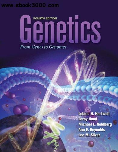 Genetics: From Genes to Genomes, 4 edition free download