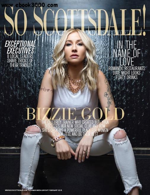 So Scottsdale! - February 2016 free download