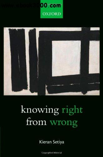 Knowing Right From Wrong free download