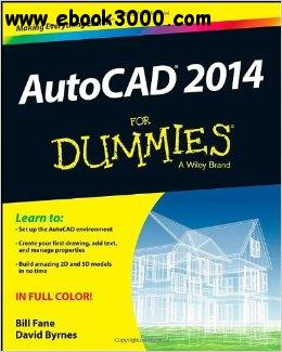 AutoCAD 2014 For Dummies free download