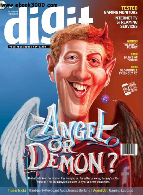 Digit - February 2016 free download