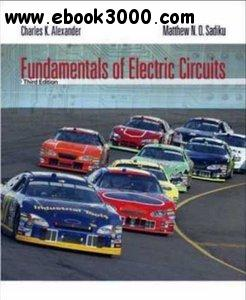 Fundamentals of Electric Circuits, 3 Edition free download