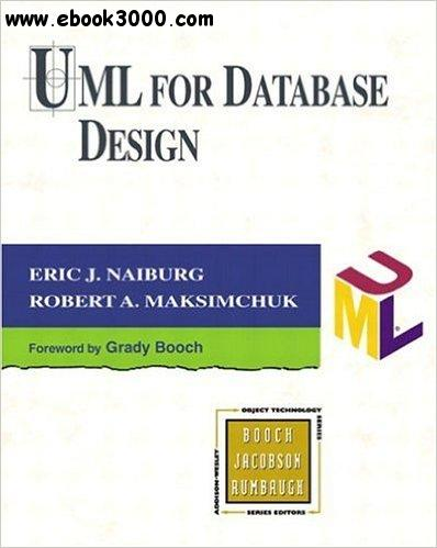 UML for Database Design free download