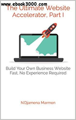 how to build my own website for business