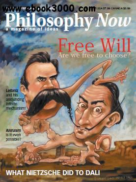 Philosophy Now - February - March 2016 free download