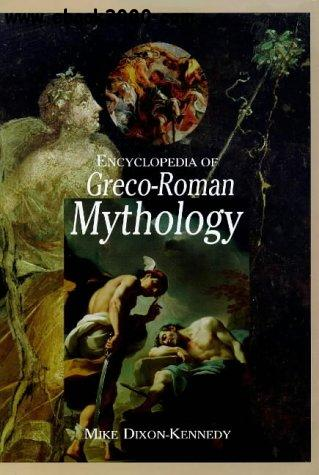 Encyclopedia of Greco-Roman Mythology free download