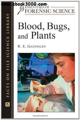 Blood, Bugs, and Plants free download