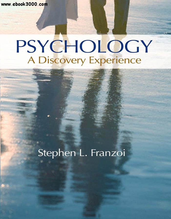 Psychology: A Discovery Experience free download