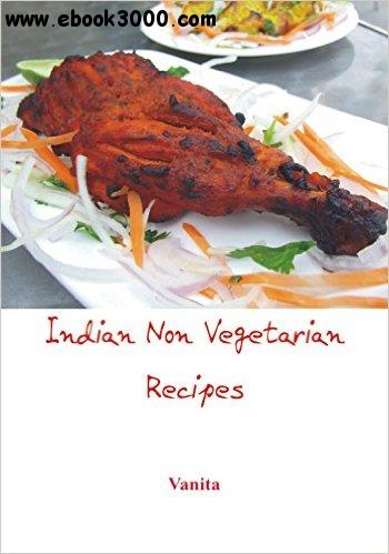 Indian Non Vegetarian Recipes free download