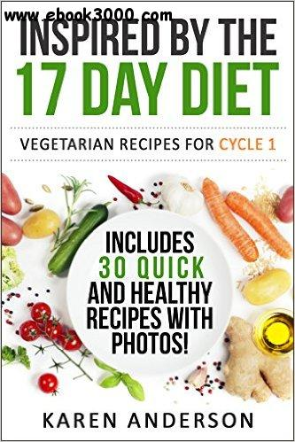 the 17 diet recipes