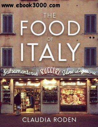 The Food Of Italy free download