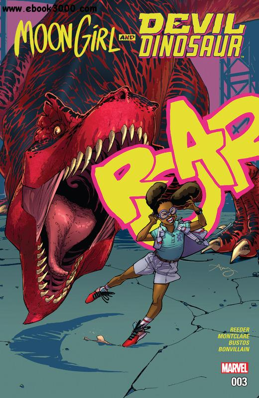 Moon Girl and Devil Dinosaur 03 (2016) free download