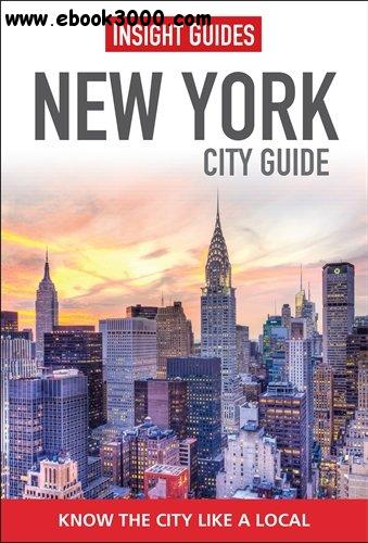 New York City (City Guide) free download