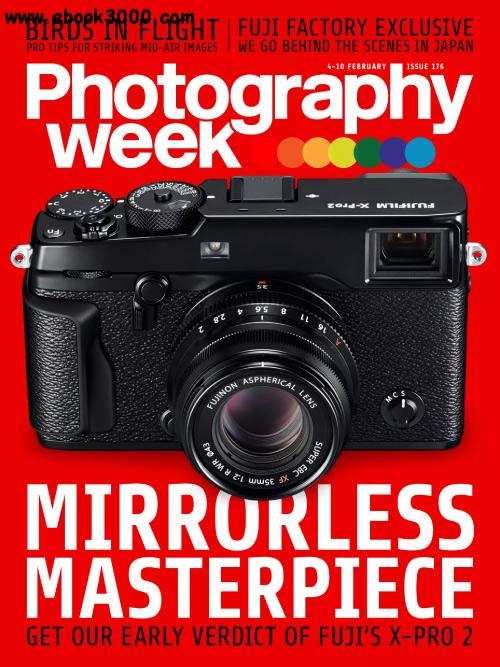 Photography Week - 4-10 February 2016 free download