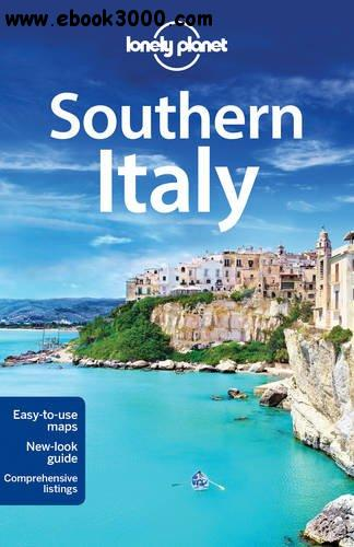 Lonely Planet Southern Italy free download
