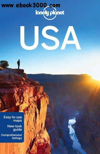Lonely Planet USA free download