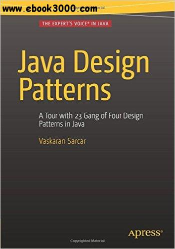 Java Design Patterns free download