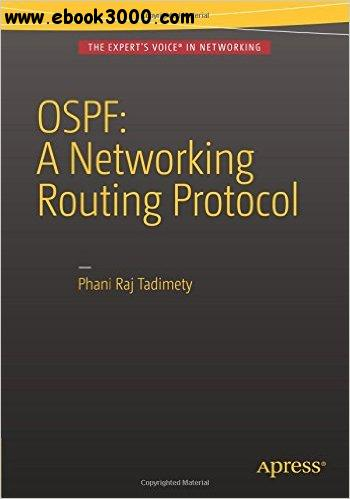 OSPF: A Network Routing Protocol free download