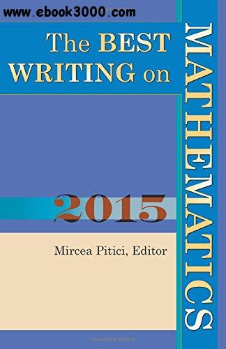The Best Writing on Mathematics 2015 free download