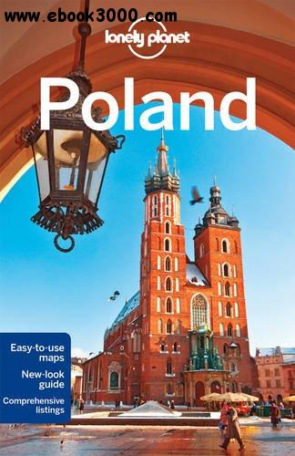 Lonely Planet Poland free download