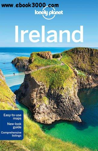 Lonely Planet Ireland free download