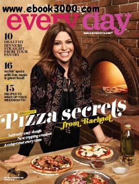 Rachael Ray Every Day - March 2016 free download