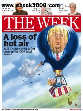 The Week USA - 12 February 2016 free download