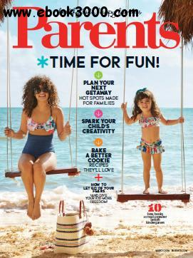 Parents USA - March 2016 free download