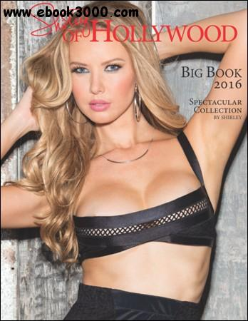Shirley Of Hollywood - Big Book Collection Catalog 2016 free download