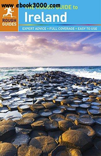 The Rough Guide to Ireland, 11th edition free download
