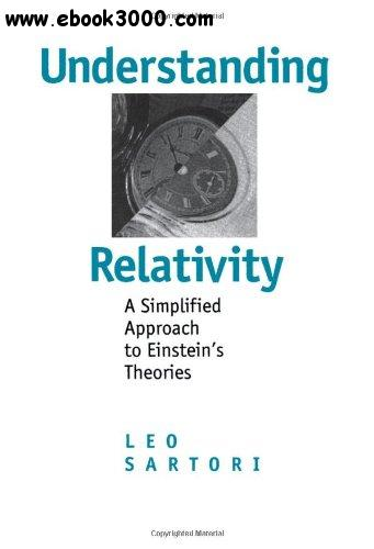 understanding the concept of the theory of relativity Early philosophical interpretations of the general theory of affords us an understanding of the in relativity theory of the concept.