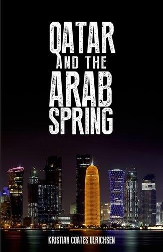 Qatar and the Arab Spring free download