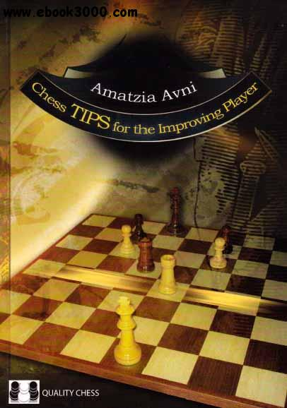 Chess Tips for the Improving Player free download