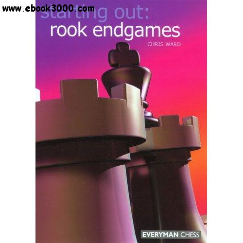 Rook Endgames free download