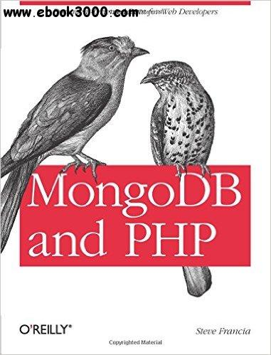 MongoDB and PHP free download