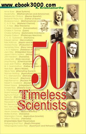 50 Timeless Scientists free download