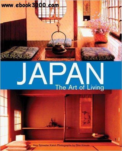 Japan: The Art of Living free download
