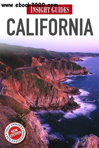 Insight Guides: California, 8th edition free download