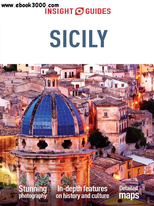 Insight Guides: Sicily, 6 edition free download