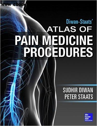 Atlas of Pain Medicine Procedures free download