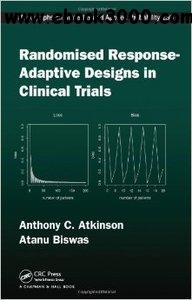 Randomised Response-Adaptive Designs in Clinical Trials free download