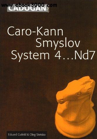 Caro-Kann Smyslov System 4...Nd7 free download
