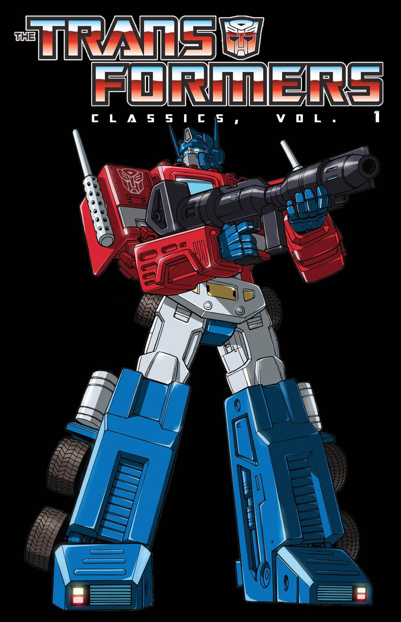 The Transformers - Classics Vol. 1 (2011) free download