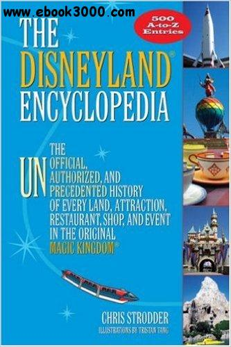 The Disneyland Encyclopedia free download