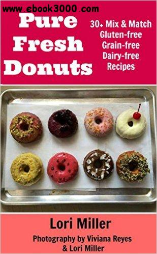 Pure Fresh Donuts free download