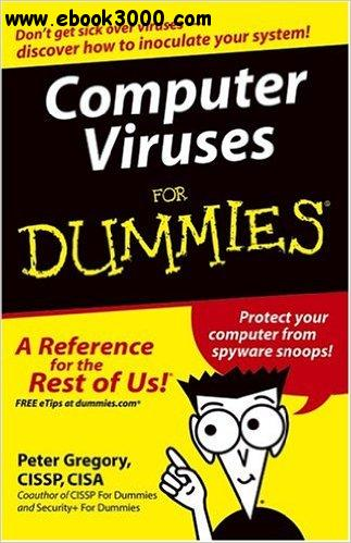 Computer Viruses For Dummies free download