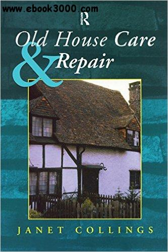 Old House Care and Repair free download