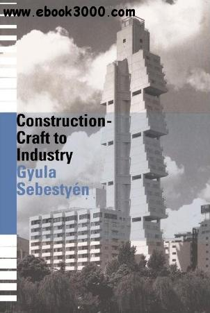 Construction - Craft to Industry free download